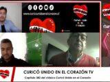 CAP 382 TV CON DAMIAN MUÑOZ Y QUITO GUTIÉRREZ