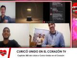 CAP 383 TV CON ADRIAN SÁNCHEZ Y BETO ORTEGA