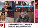 CAP 389 TV CON LEANDRO BENEGAS Y FRANCISCO QUINTEROS