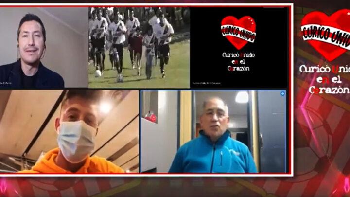 CAP 390 TV CON PABLO PARRA Y ROBERTO ORTIZ